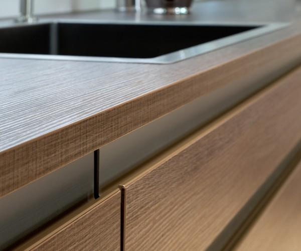 Rempp Küche | Model B