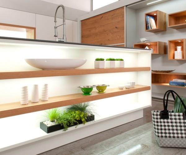 Rempp Küche | Modell C