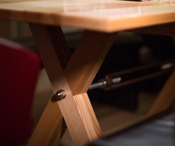 Esstisch | Massivholz