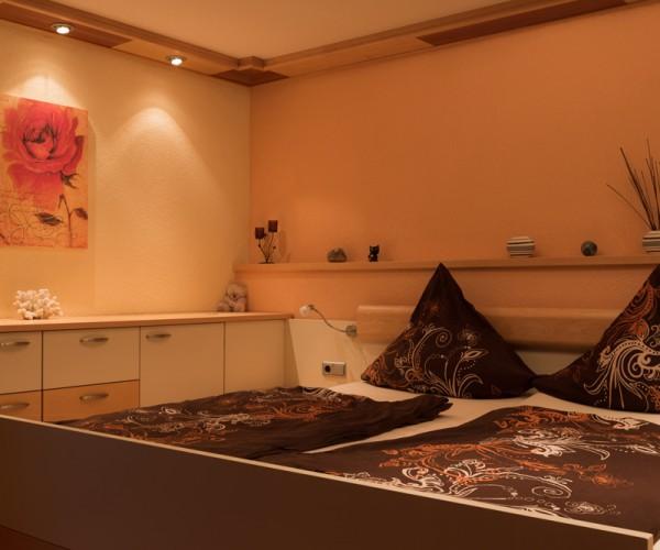 Schlafzimmer | Massivholz